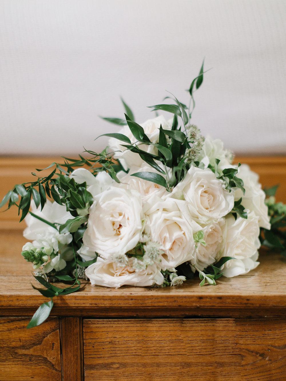 Bouquet | Rensche Mari Photography