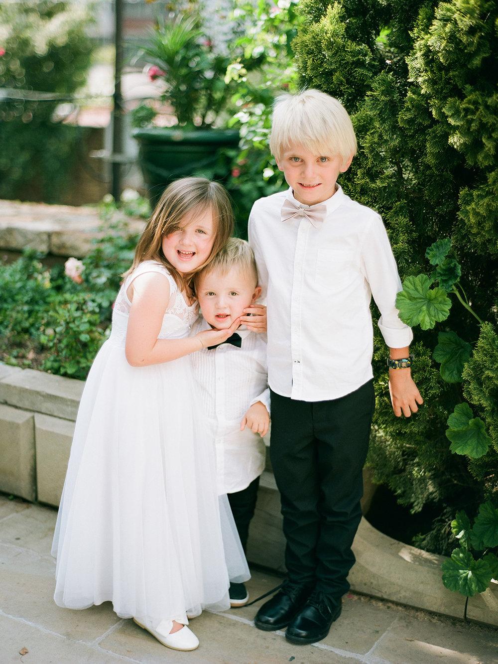 Wedding Guests | Rensche Mari Photography