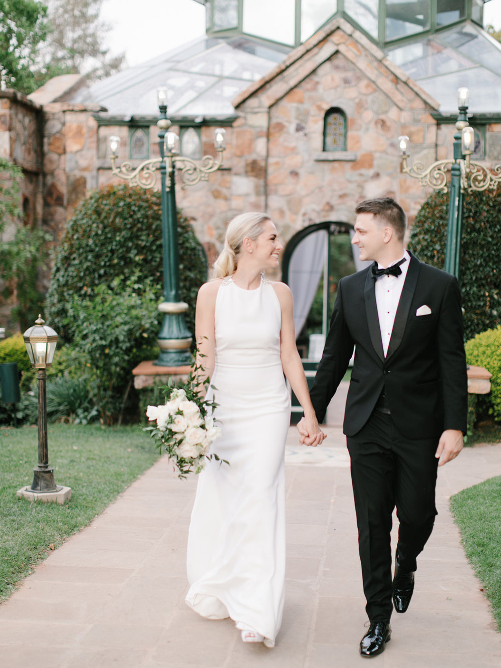 Wedding Couple | Rensche Mari Photography