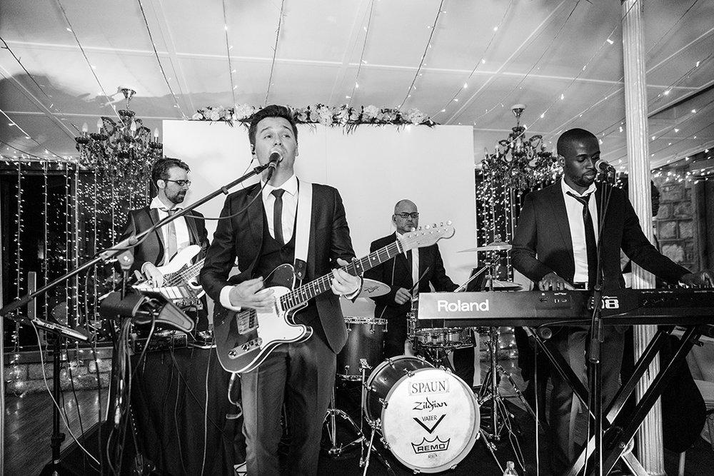 Wedding Band | Rensche Mari Photography