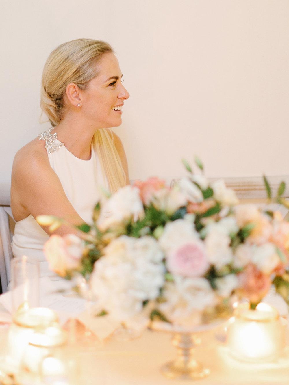 Wedding Speeches | Rensche Mari Photography