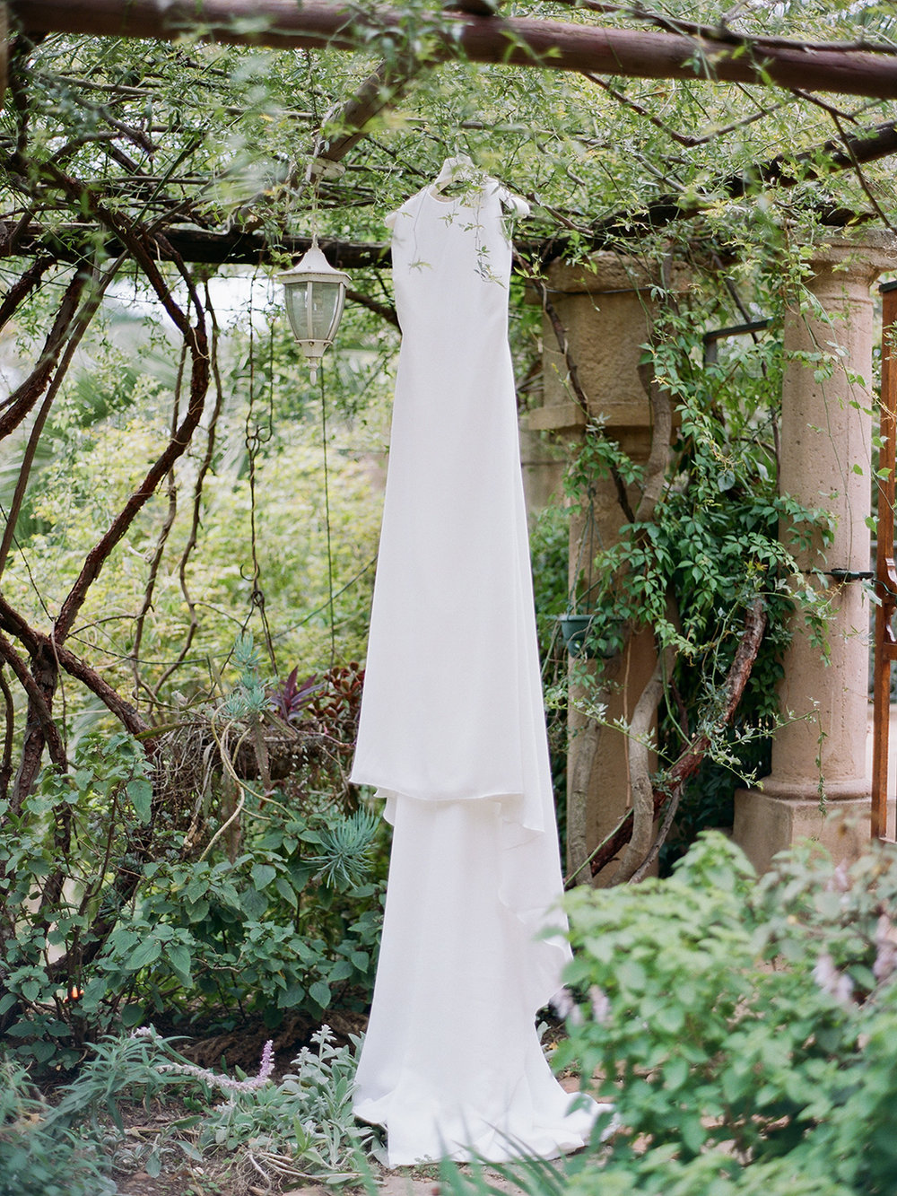 Wedding Dress | Rensche Mari Photography