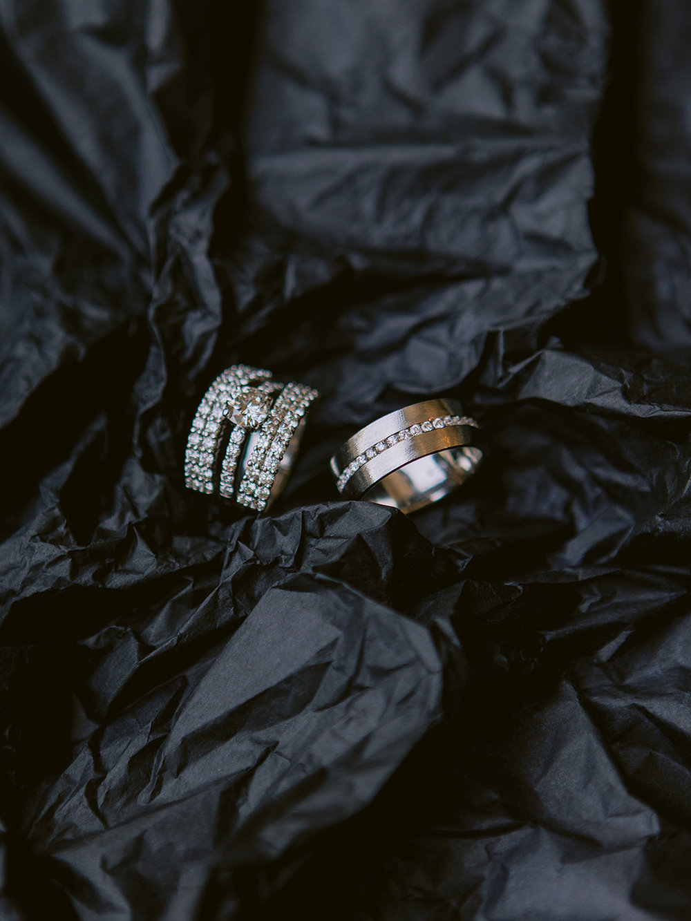 Rings | Rensche Mari Photography
