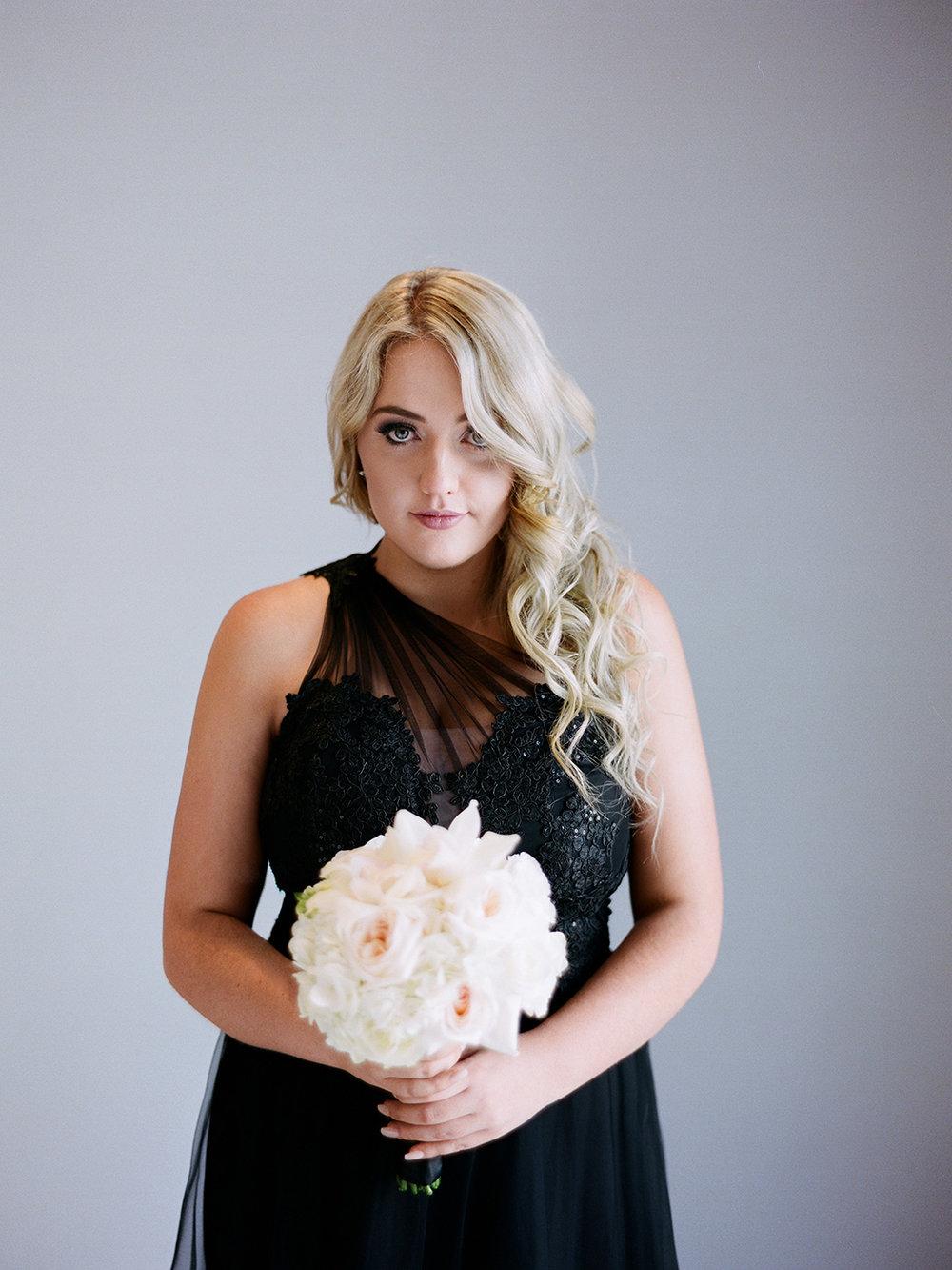Bridesmaid | Rensche Mari Photography