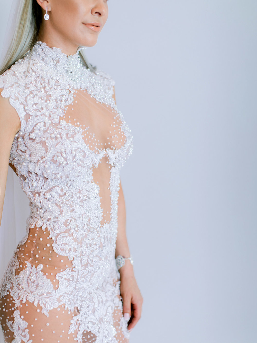 Gert Johan Coetzee Dress | Rensche Mari Photography