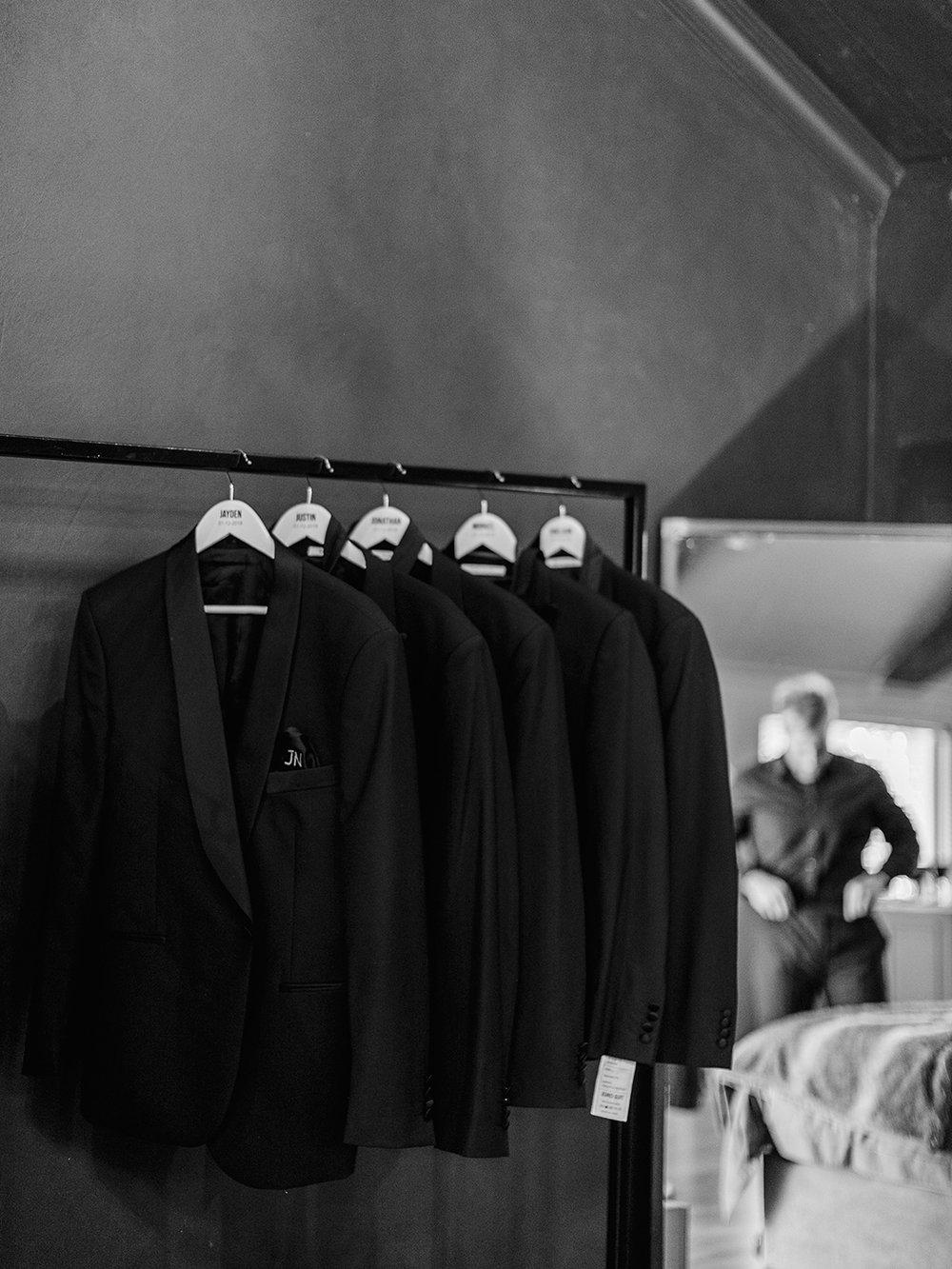 Suits | Rensche Mari Photography