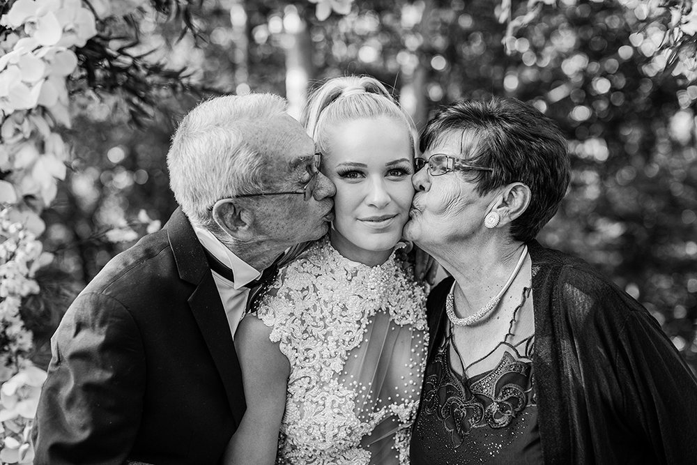 Grandparents | Rensche Mari Photography