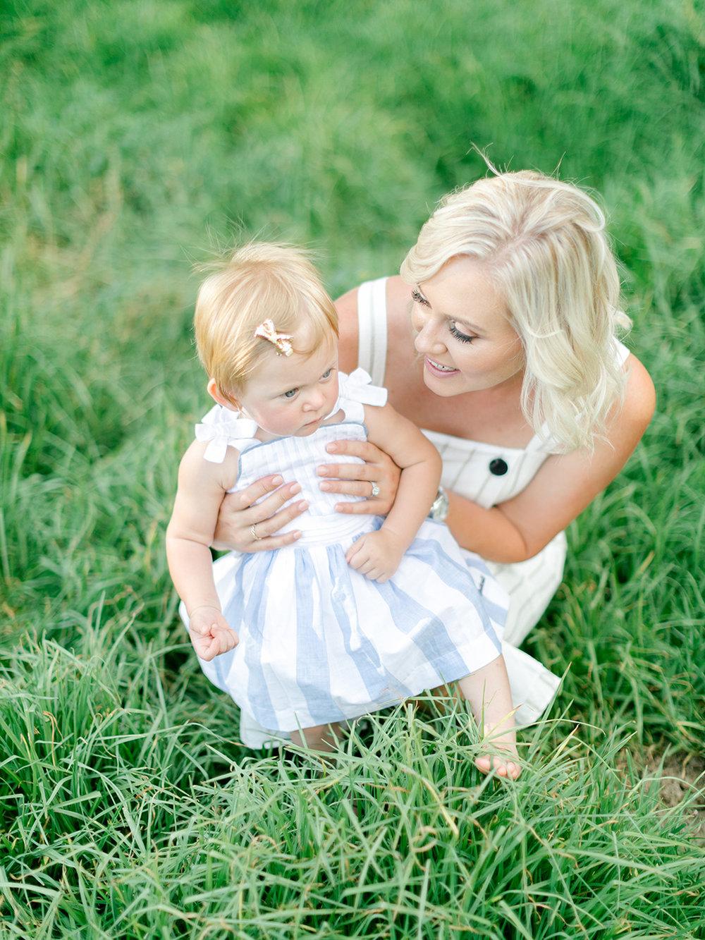 Mother & Daugther | Rensche Mari Photography