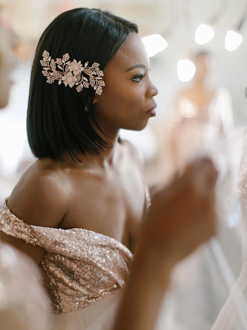 Bridesmaid   Rensche Mari Photography