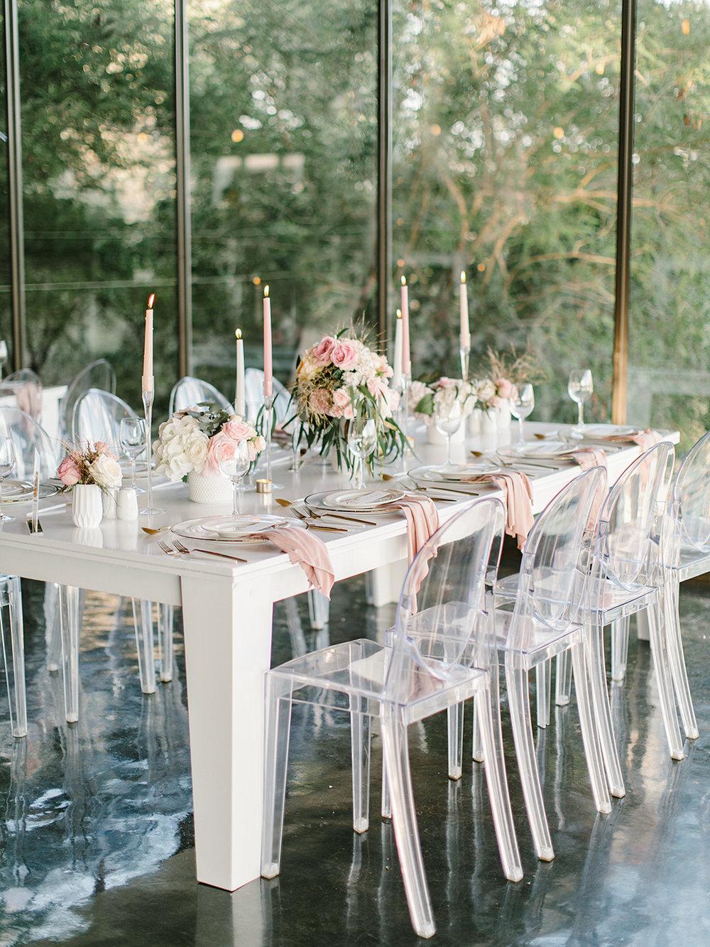 Table Decor   Rensche Mari Photography