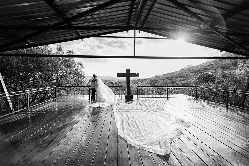 Bride & Groom   Rensche Mari Photography