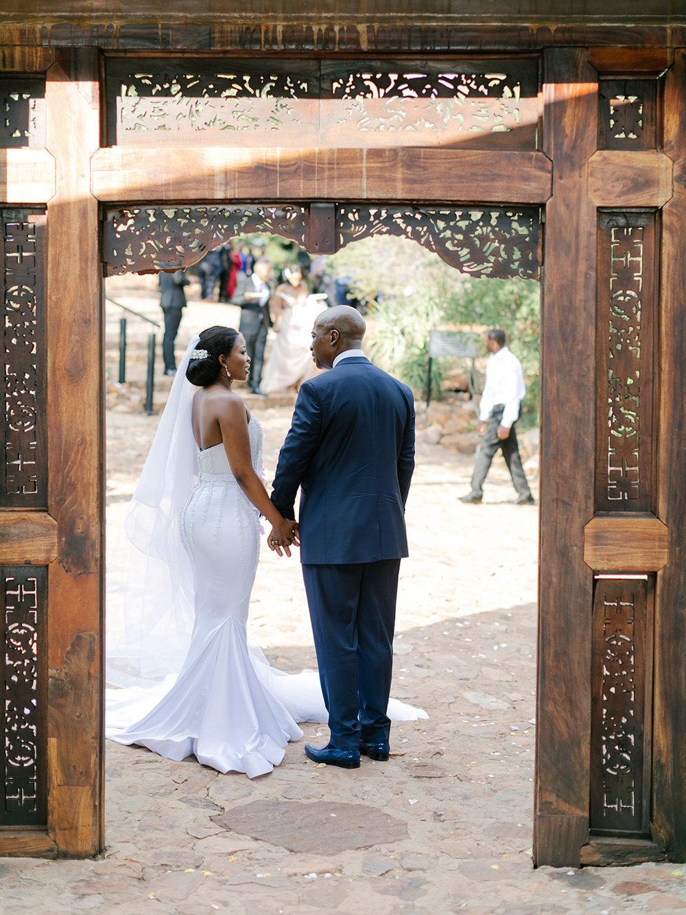 Father & Bride   Rensche Mari Photography