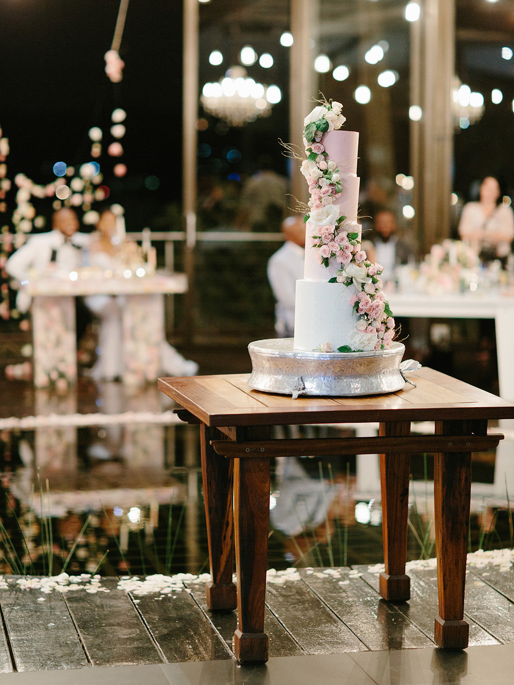 Reception   Rensche Mari Photography