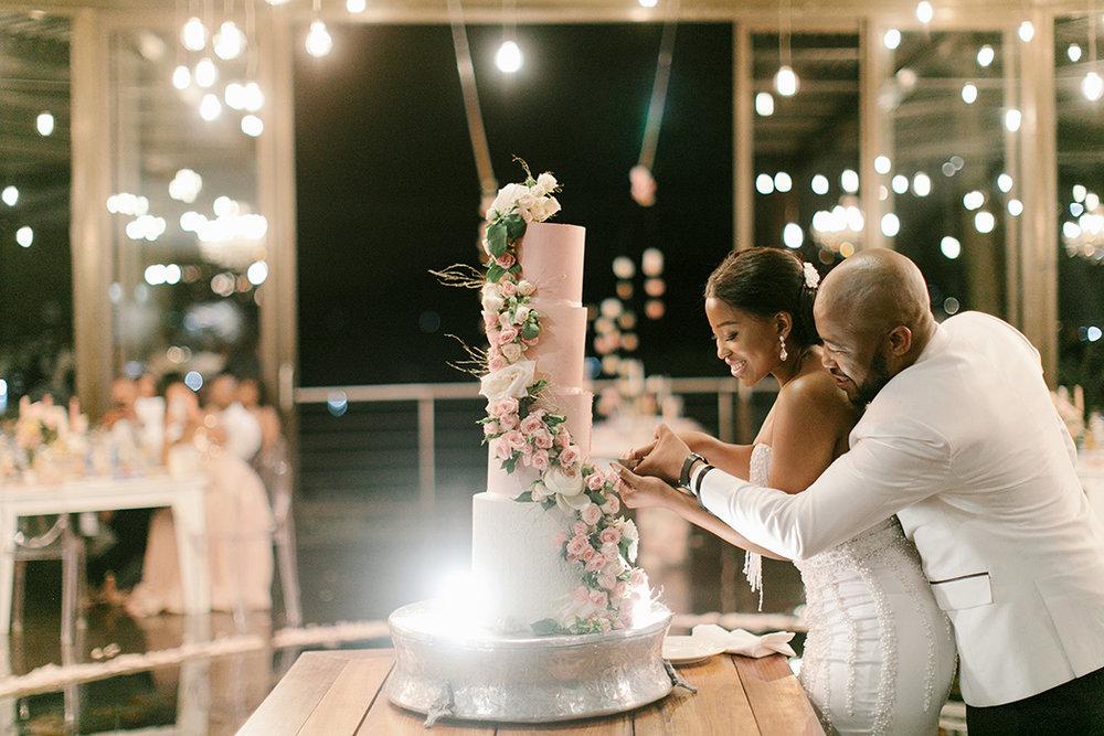 Wedding Cake   Rensche Mari