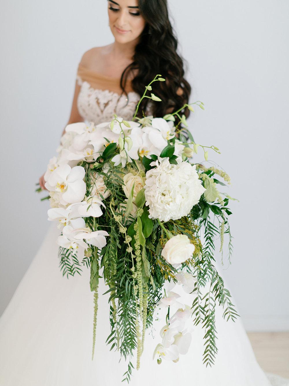 Bouquet by Zavion Kotze Events | Rensche Mari