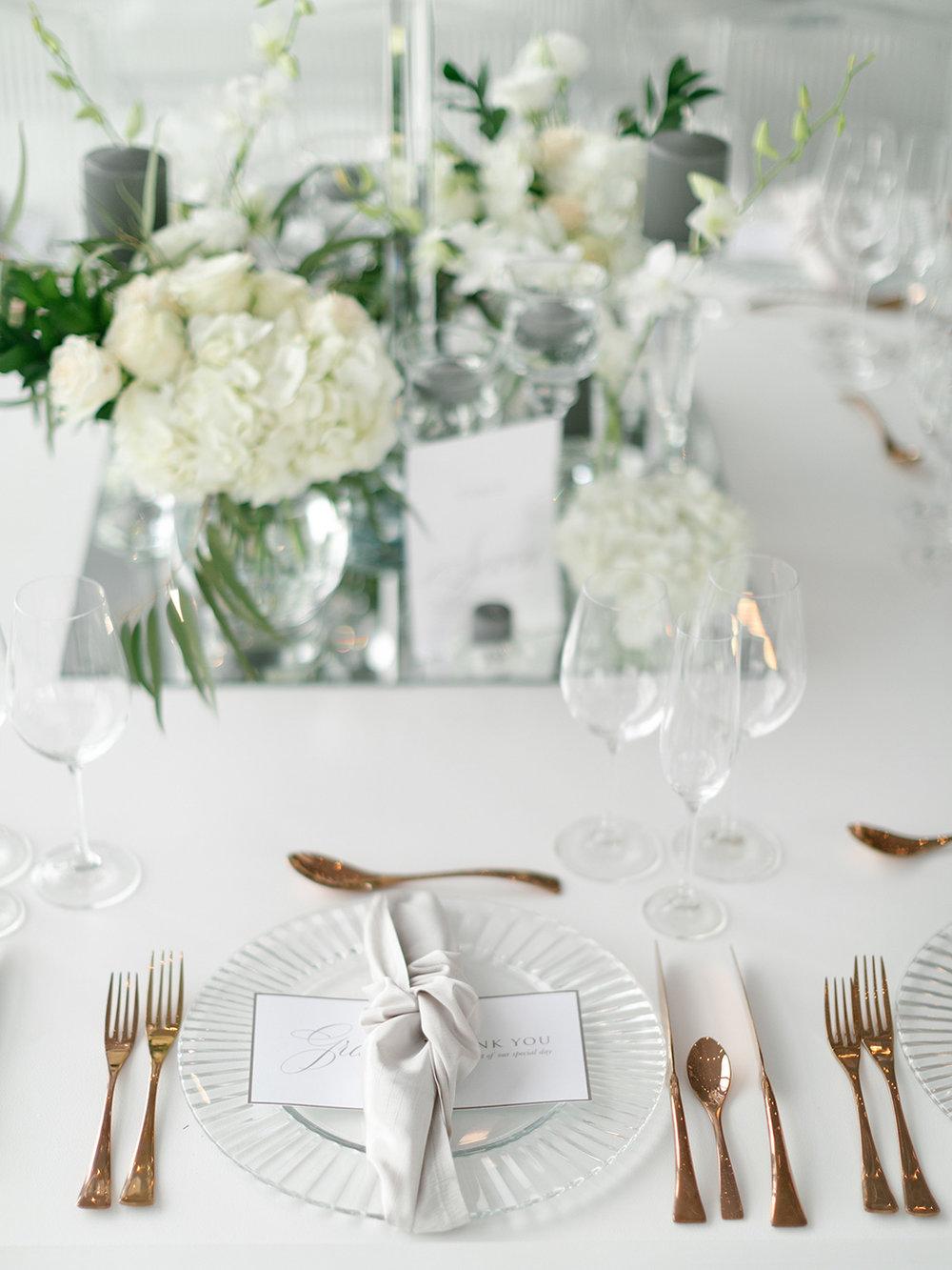 Table Decor - Zavion Kotze Events | Rensche Mari