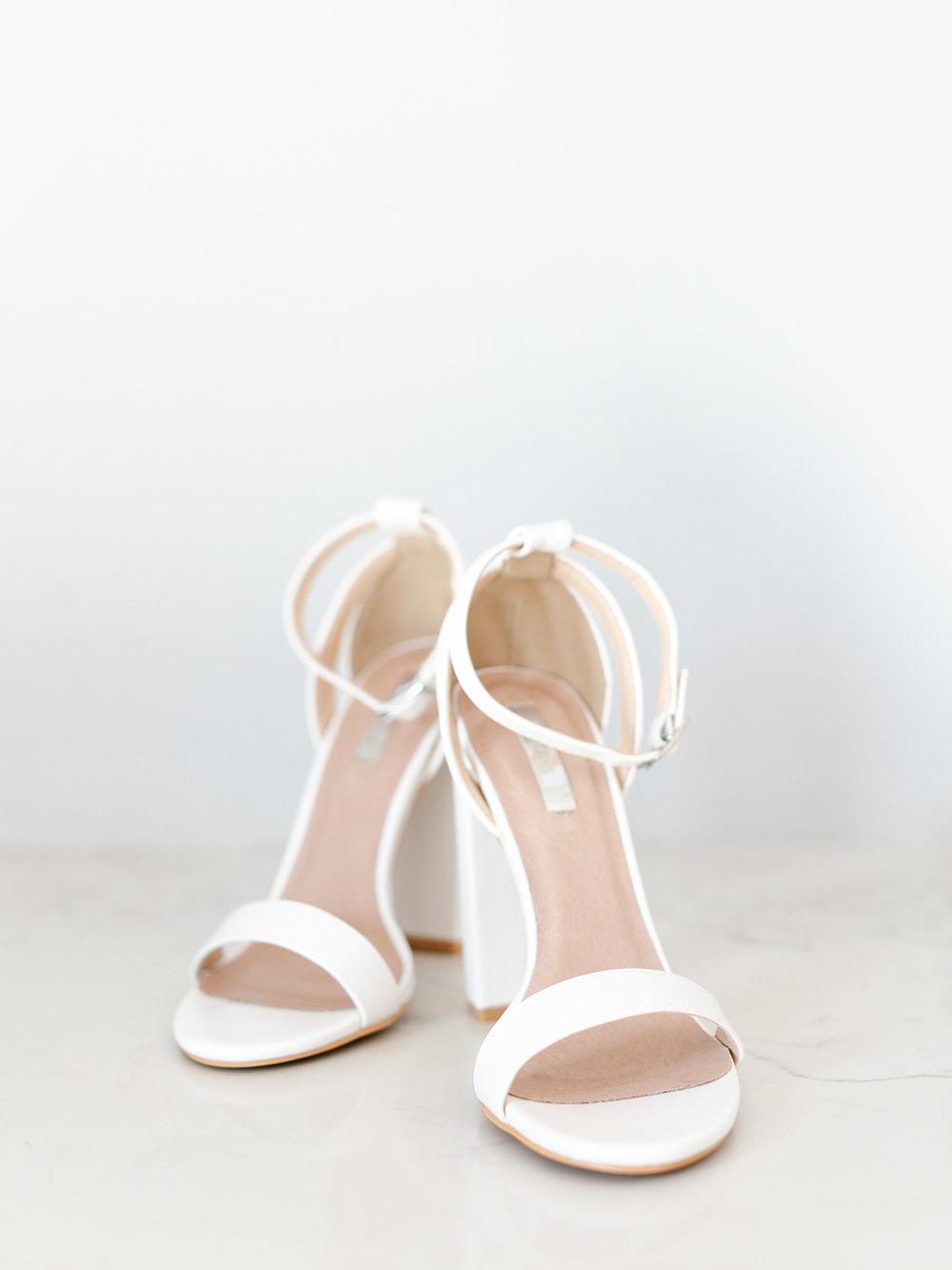 Wedding Shoes | Rensche Mari