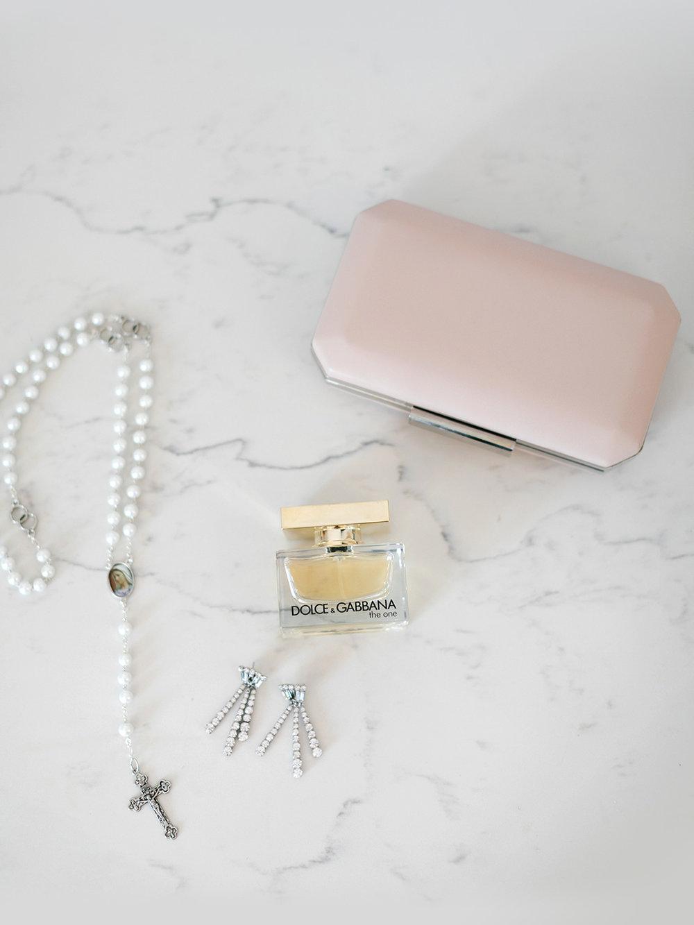 Wedding Details | Rensche Mari