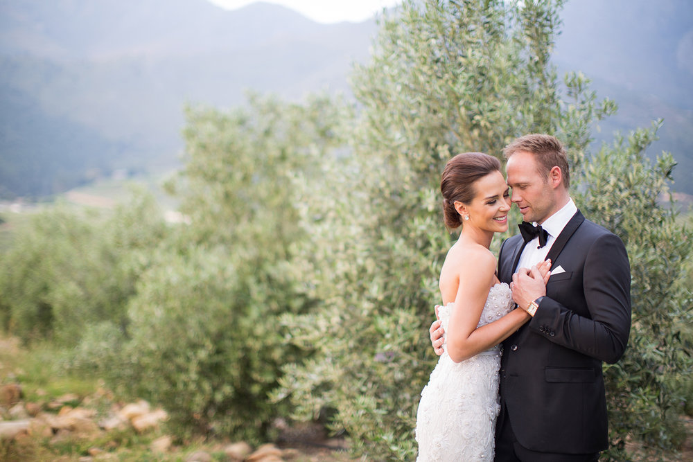 Wedding Couple Cape Town | Rensche Mari Photography