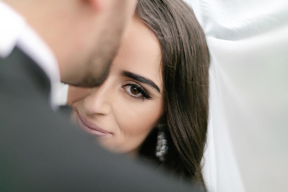 Bridal Make up | Rensche Mari Photography