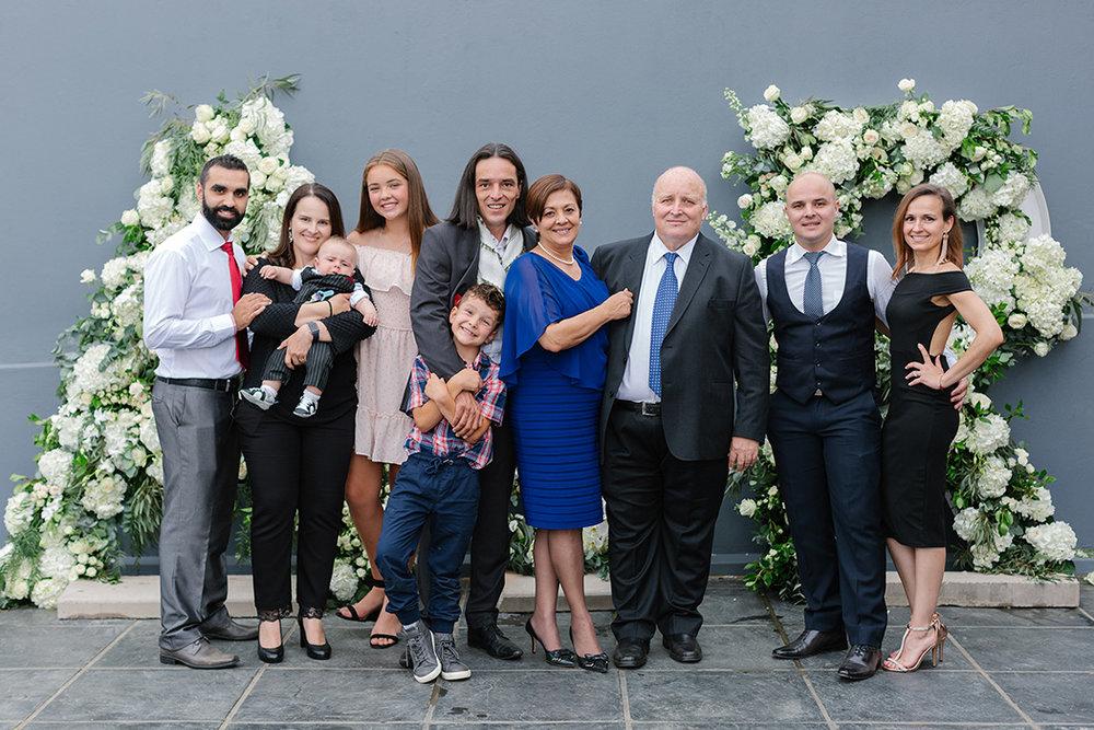 Family Portraits | Rensche Mari Photography
