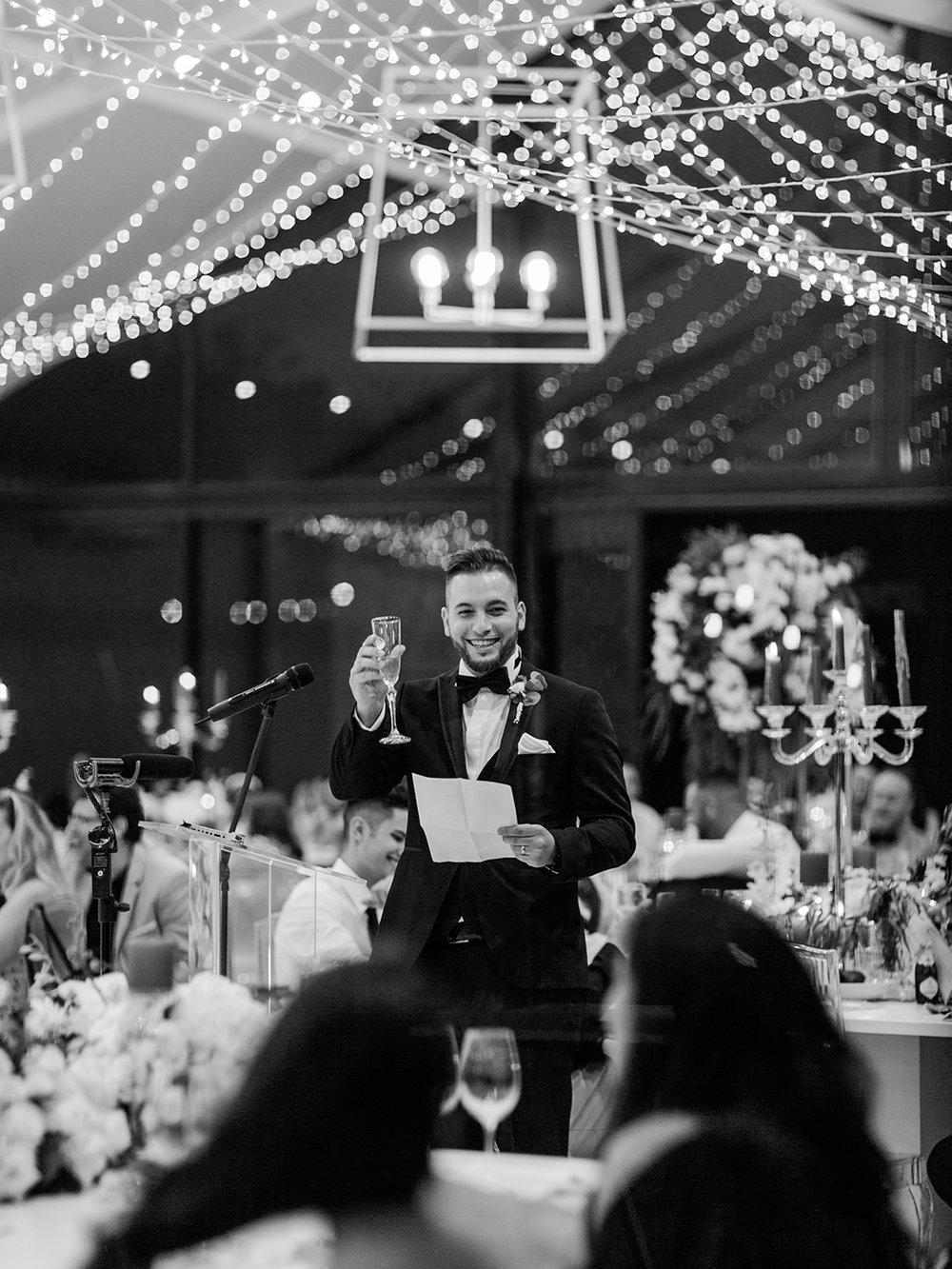 Wedding Reception | Rensche Mari Photography