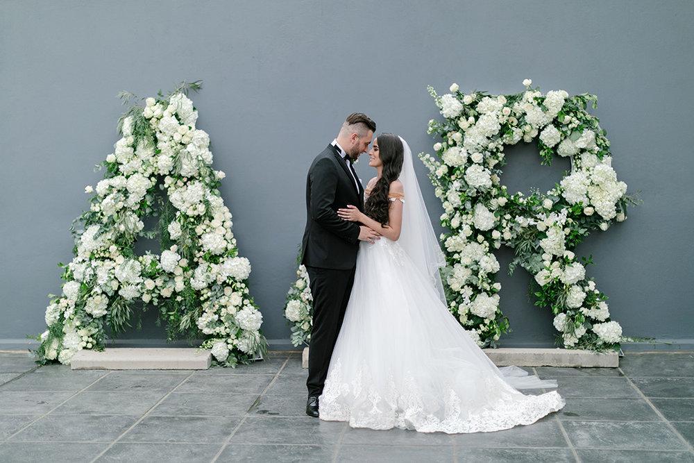 Bride & Groom | Rensche Mari Photography