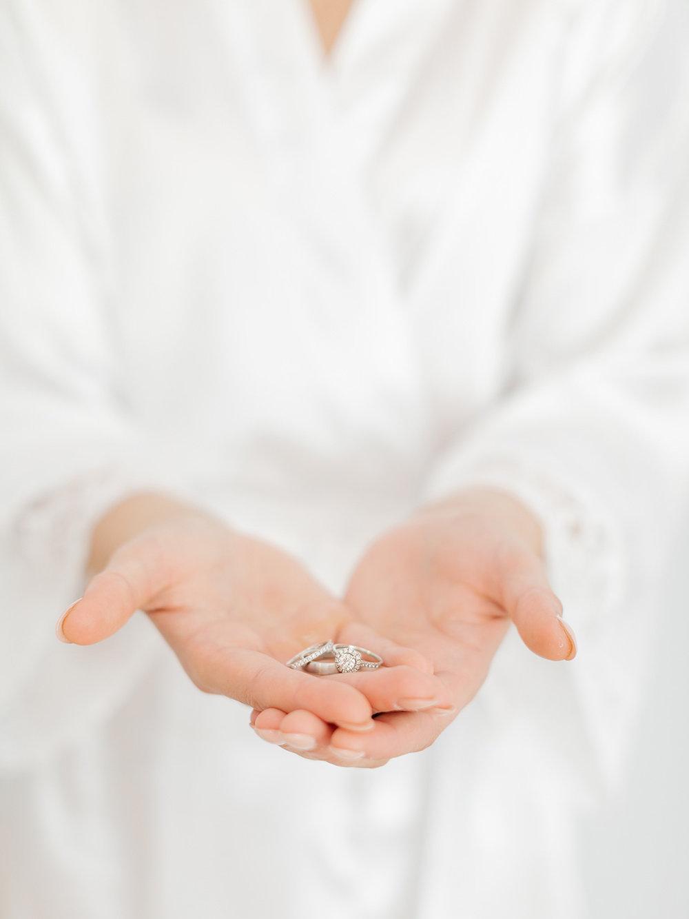 Wedding Rings | Rensche Mari