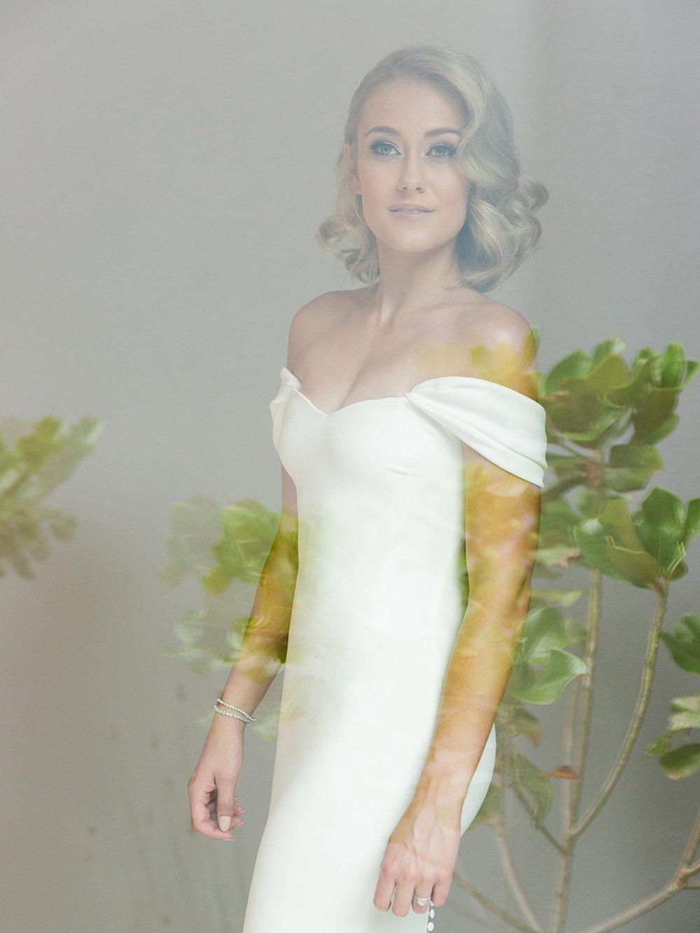 Classic Bride | Rensche Mari Photography