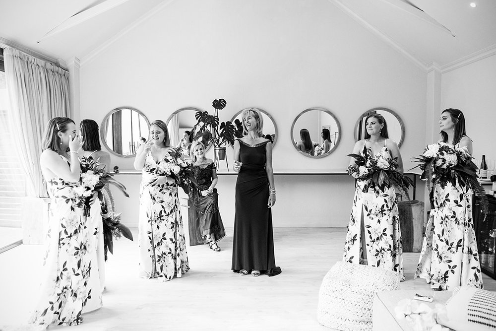 Getting Ready | Rensche Mari Photography
