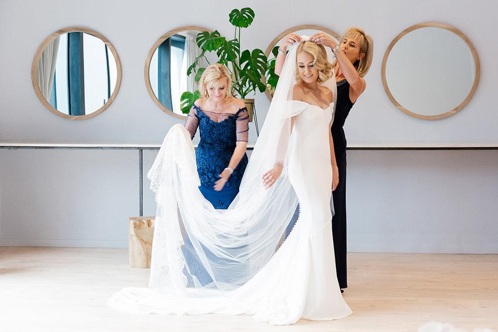 Mother & Bride | Rensche Mari Photography
