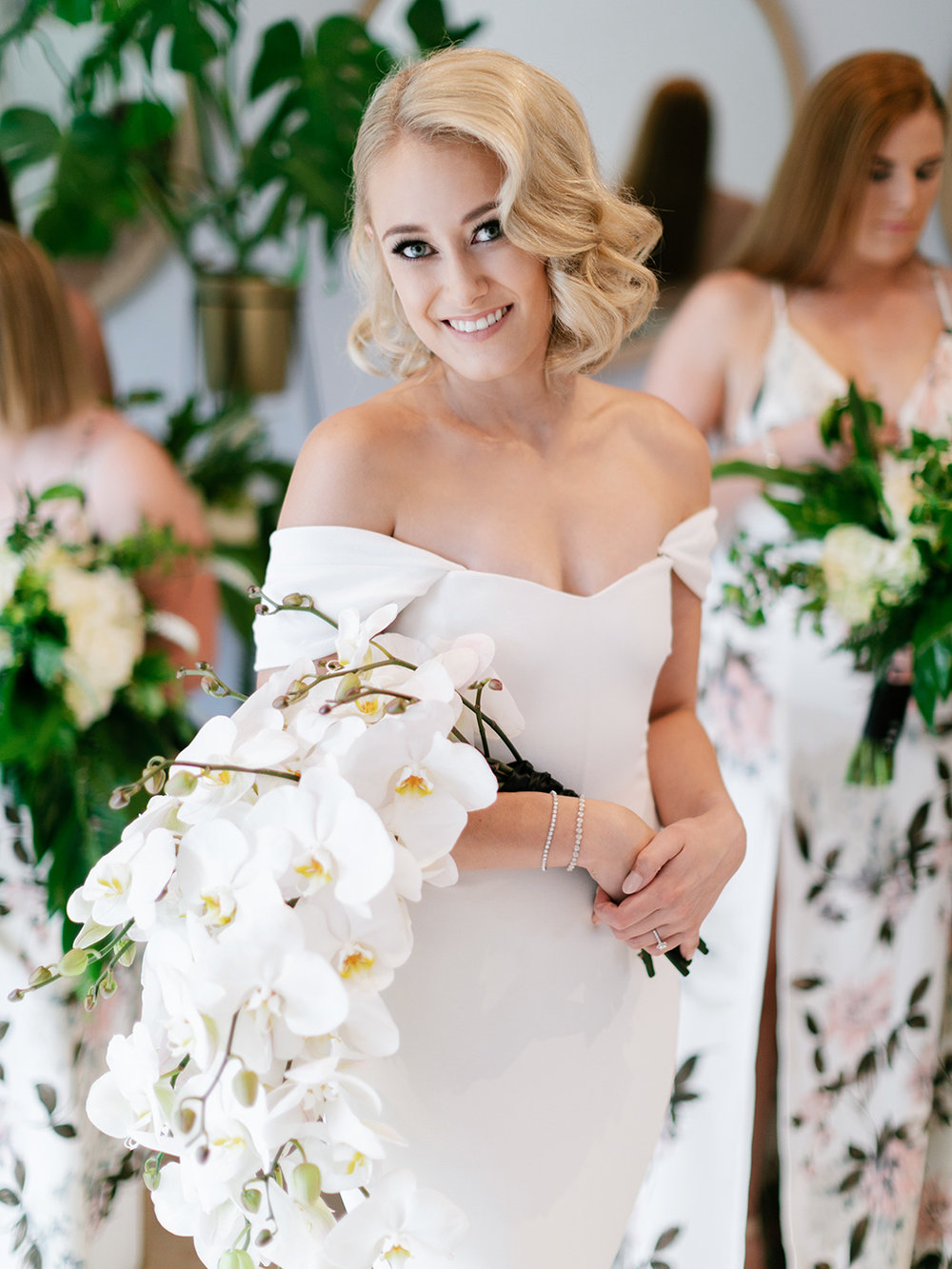 Bride Bouquet | Rensche Mari Photography