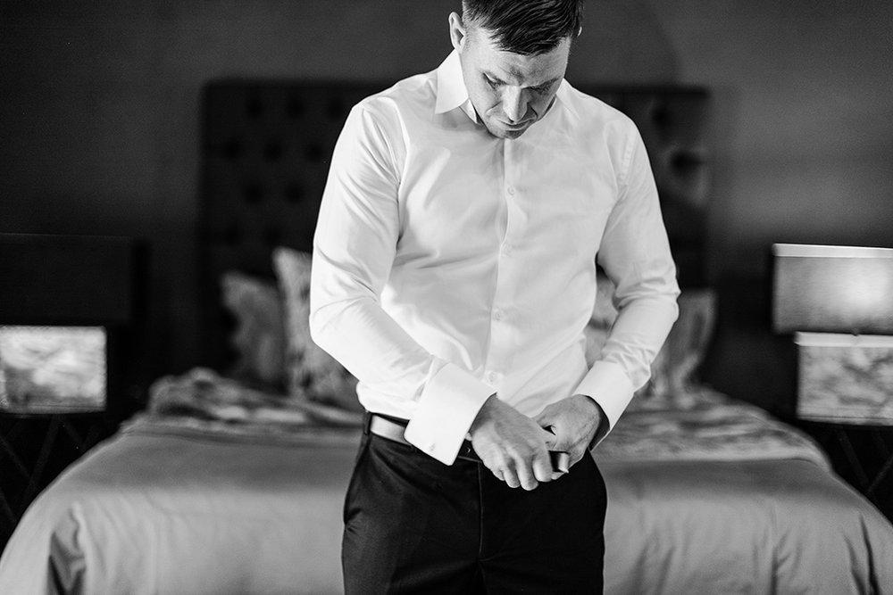 Groom | Rensche Mari Photography