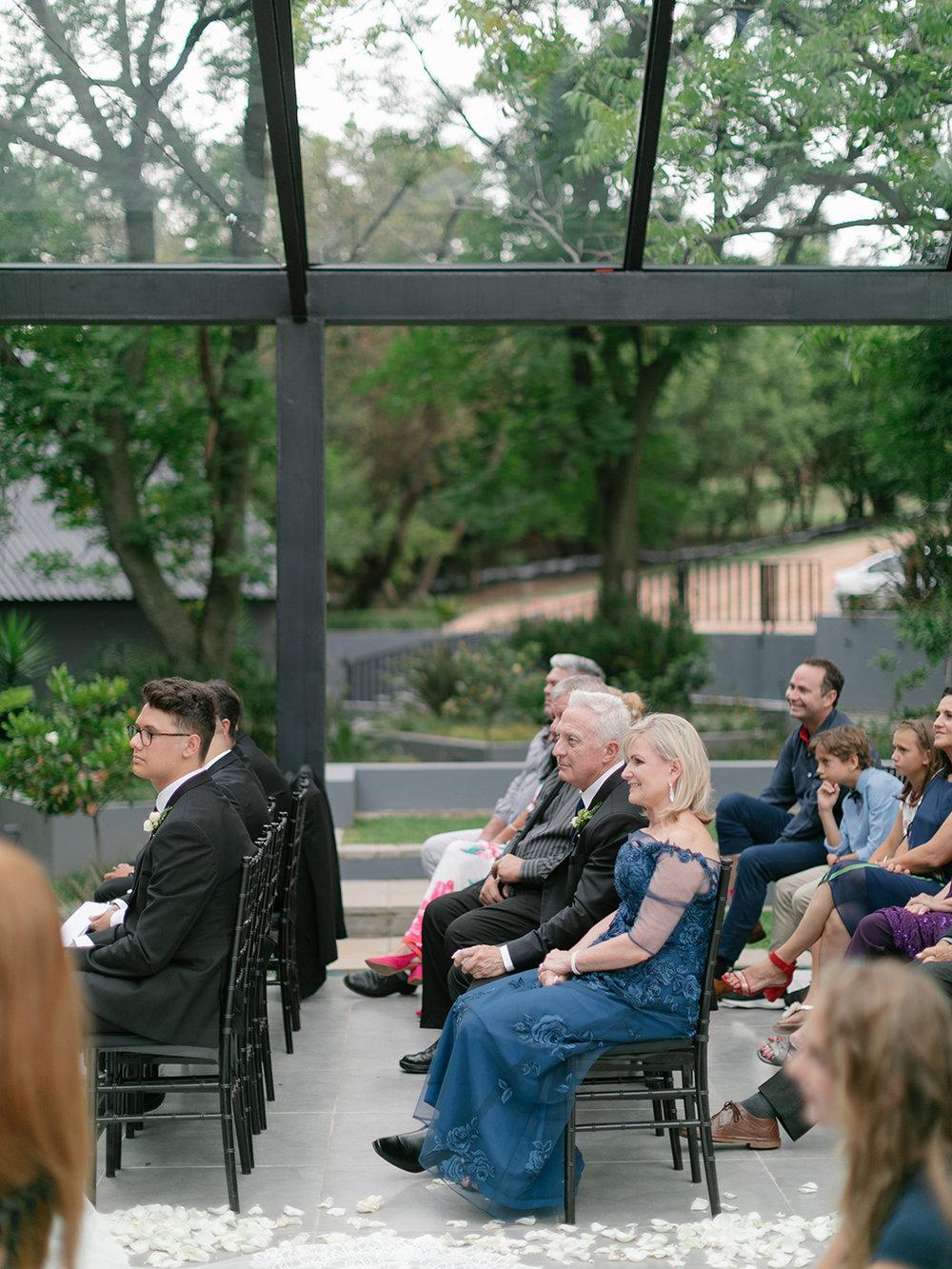 Ceremony | Rensche Mari Photography