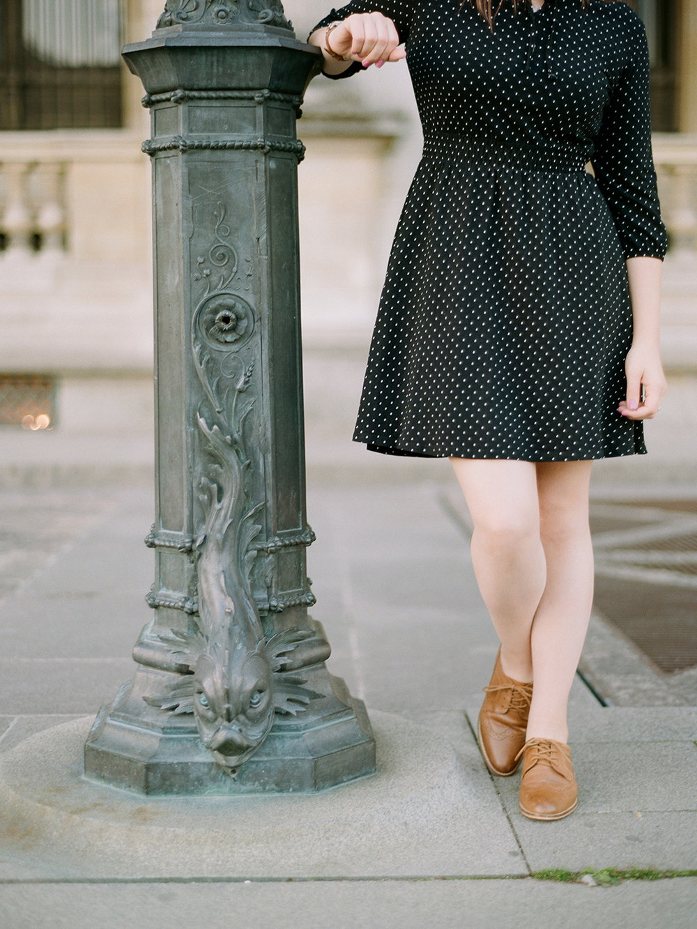 Paris | Louvre | Rensche Mari
