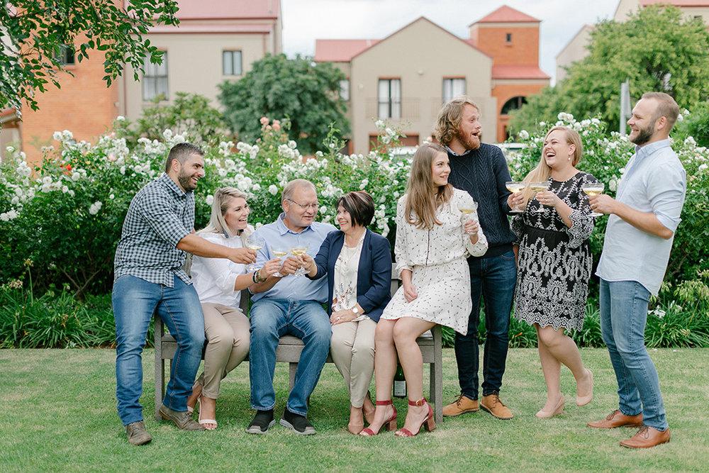 Family Moment   Rensche Mari