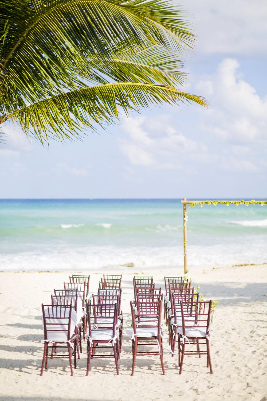Mexico Wedding | Rensche Mari Photography
