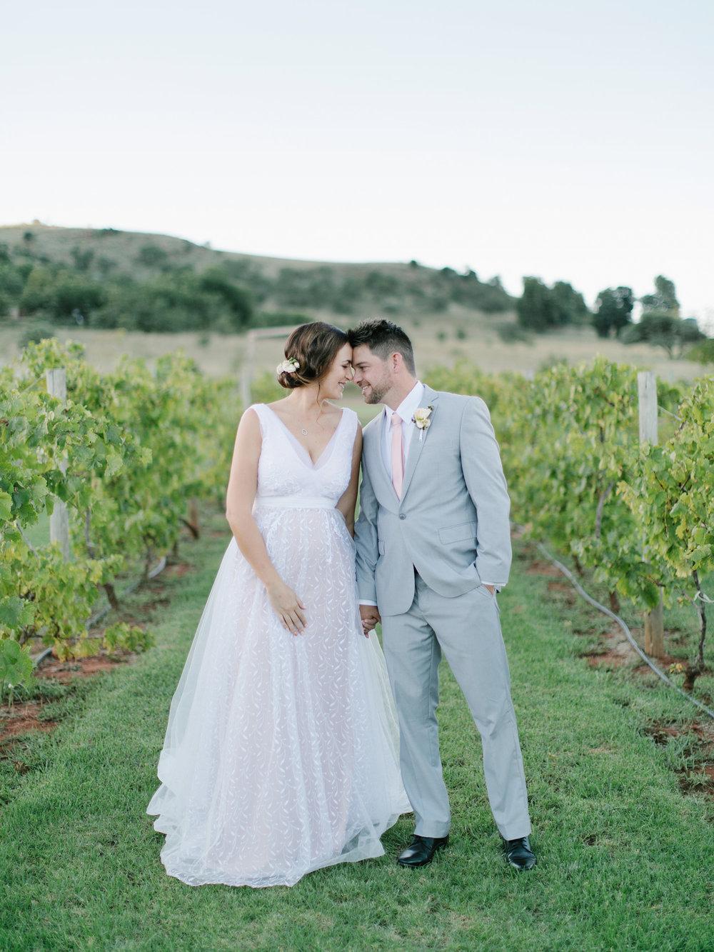 Wedding Bashers | Rensche Mari