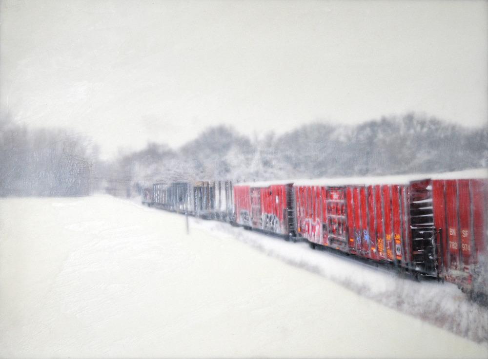 Red Train   (NA)