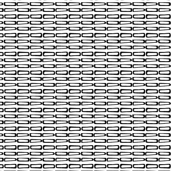 #11 - Pill Stripe | HeatherRoth.com/experiments