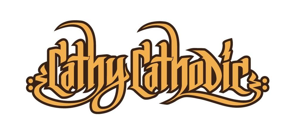 Cathy Cathodic logo