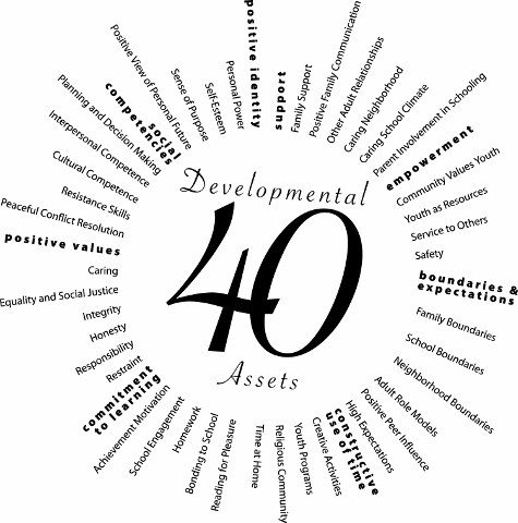 Developmental  Asset  Profile