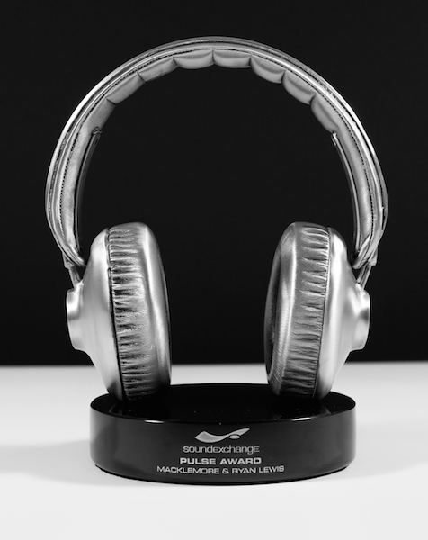 SoundExchange Pulse Award