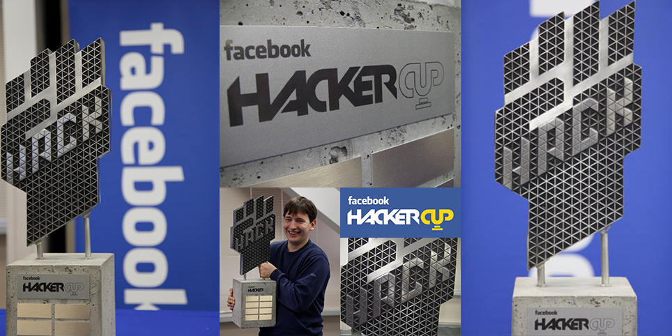 """""""Facebook Hacker Cup"""""""