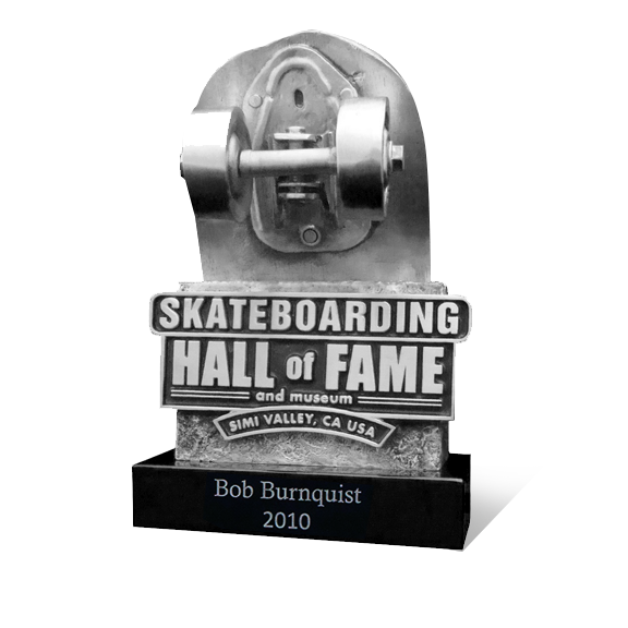 """Skateboarding Hall of Fame"" Awards"