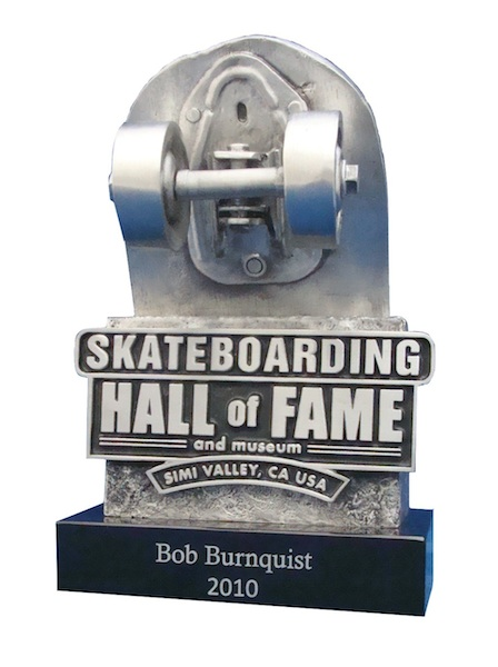 Skateboarding Hall of Fame Awards