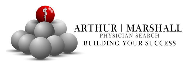 Arthur Marshall Corporate Logo