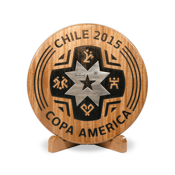 Copa America 2015 MOTM Awards