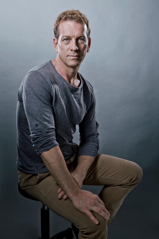 Michael Daube