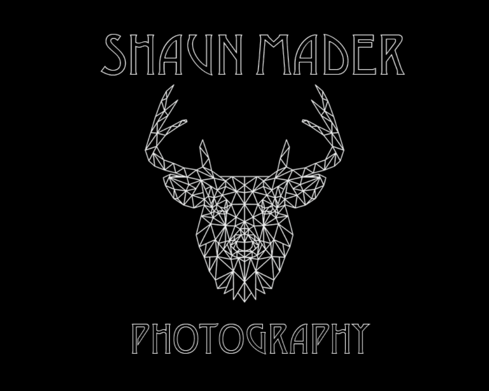 SHAUN MADER PHOTOGRAPHY